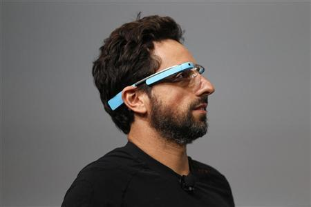Google's digital glasses move out of lab and closer to reality