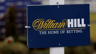 Mobile betting boosts William Hill