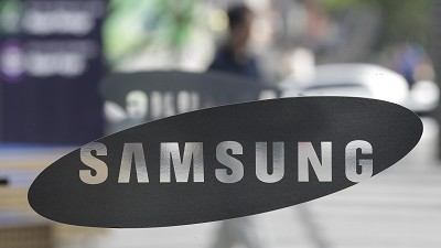 Samsung reports record profits
