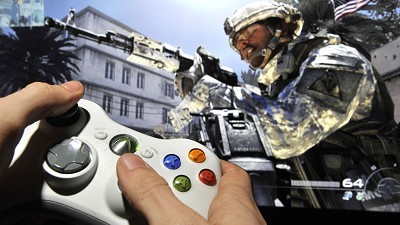 New system for rating video games