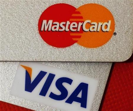 Visa, MC still face hurdles in China after WTO ruling