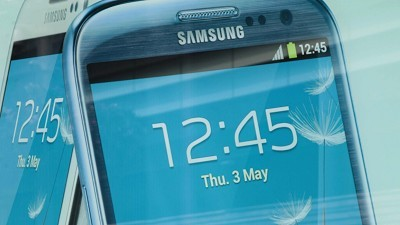 Samsung predicts record-high profit