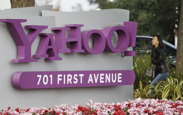 Yahoo and Facebook settle dispute