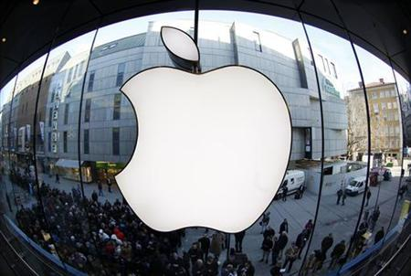 Apple says disagrees with Italy antitrust complaint
