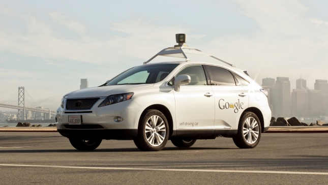 Google cars complete 300,000 accident-free miles