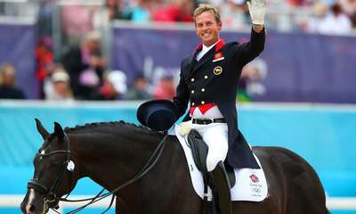 Golden Games: Team GB Makes Medal History