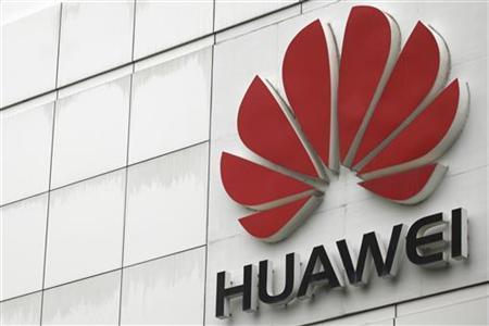 Huawei plans $2 billion British expansion