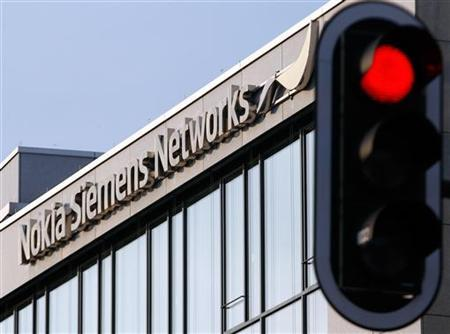Nokia Siemens Networks to begin job cutting in Finland