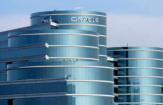 Oracle boosts compensation of billionaire CEO Ellison
