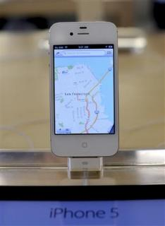 Wireless carriers hope to temper iPhone 5 margin pain