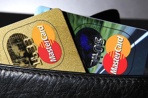 MasterCard takes step towards first Myanmar credit card