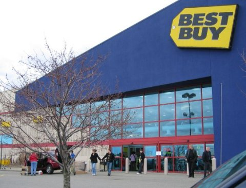 Best Buy starts pre-sale of new Kindle devices