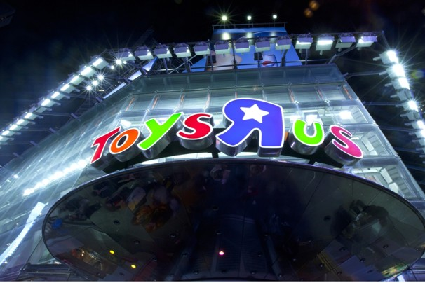 Toys R Us to launch its own tablet for children