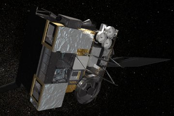 America's Aging Weather Satellites