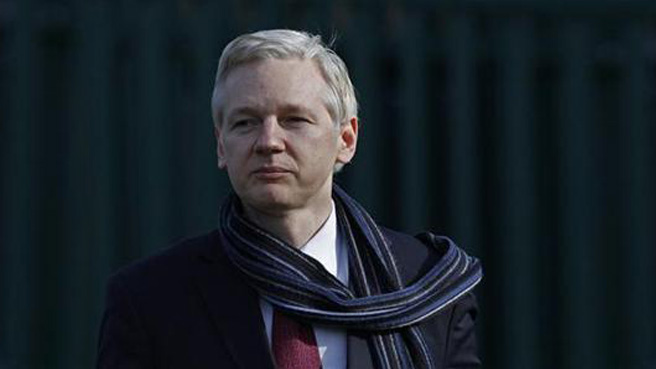 WikiLeaks releases new US documents