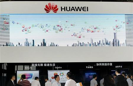 U.S. panel to probe new wave of complaints against Huawei, ZTE