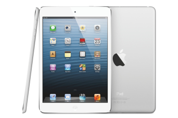 iPad Mini, the First Small Tablet That's an iPad