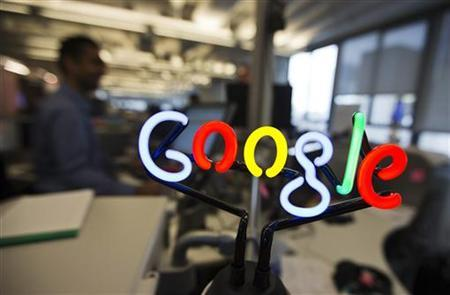 France in talks with Google over tax audit