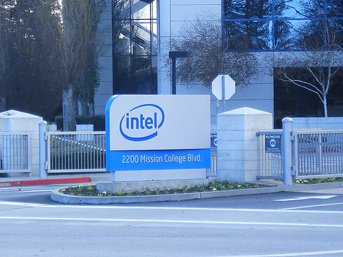 Intel Inside - Looking inward for CEO may be best bet