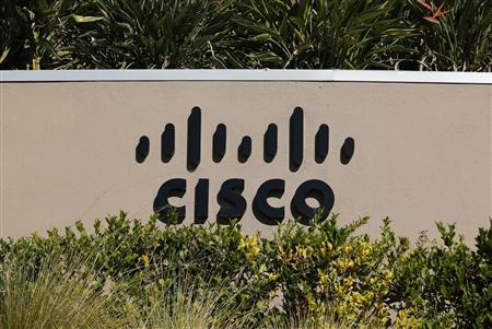 Cisco to buy cloud-networking start-up Meraki for $1.2 billion
