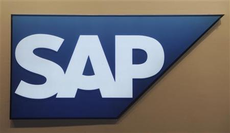 Software firm SAP mulls Shanghai listing