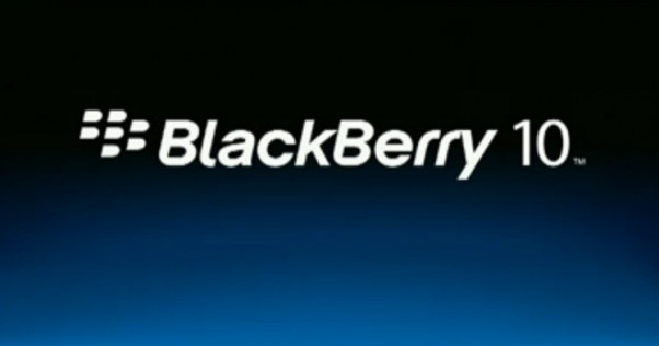 Why BlackBerry 10 Will Be A Success