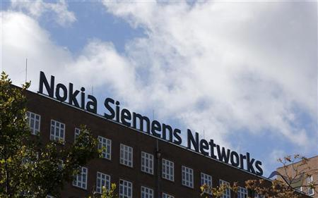 Nokia Siemens to sell optical networks unit