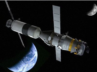 After setbacks, Russia boosts space spending