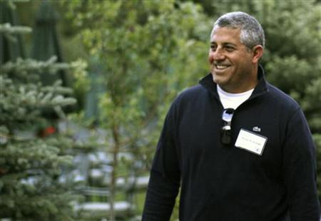 Silicon Valley entrepreneur Krikorian quits Amazon board
