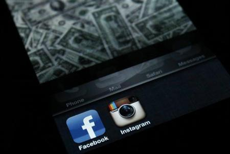 Facebook Instagram use dived after photo fiasco: AppData