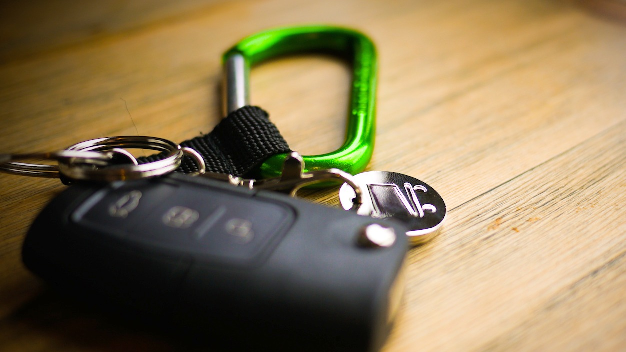 Smartphones Will Replace Your Car Keys by 2015