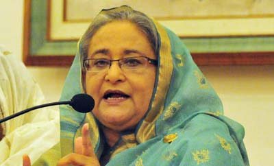 Unite against evil design of anti-liberation forces: PM