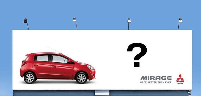 Mitsubishi Mirage car to built in Bangladesh