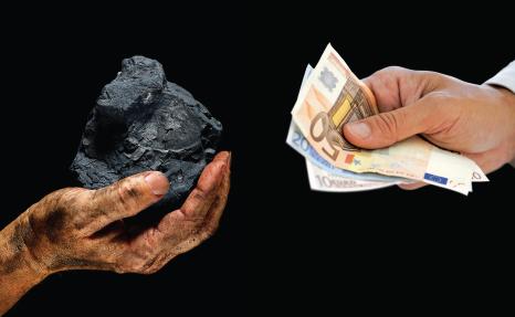European Carbon Market in trouble