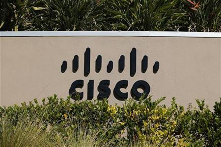 Cisco sells home networking business to Belkin
