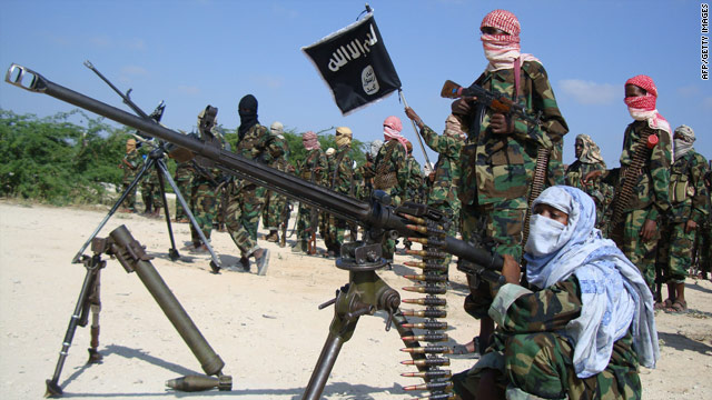 Al Shabaab says enemies closed its Twitter account