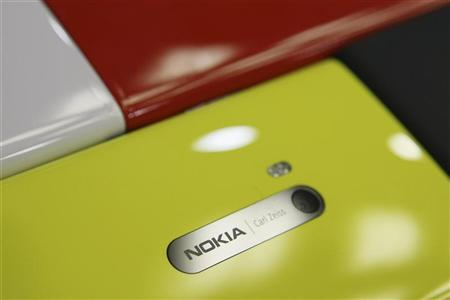 Nokia expected to suspend dividend; all eyes on Lumia growth