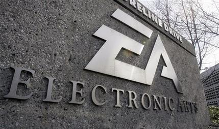 Electronic Arts slashes 2013 outlook as industry struggles