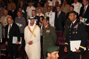 The Gulf Defence Conference (GDC)  – Official Conference of IDEX 2013