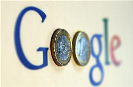 EU sees Google competition deal after August