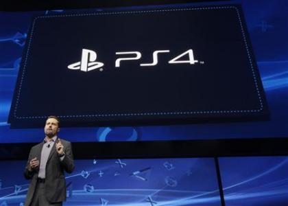 Sony seeks head start over Microsoft with new PlayStation