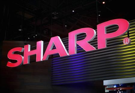 Sharp revival plan unlikely to include Hon Hai capital