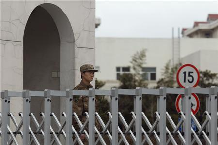 China says U.S. hacking accusations lack technical proof