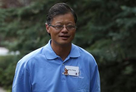 Yahoo co-founder Jerry Yang joins Lenovo board as observer