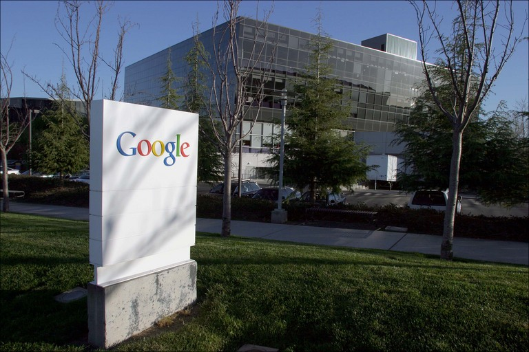 Google to buy marketing services company for $125 million