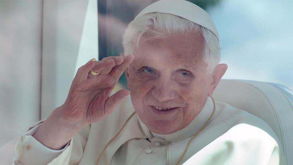Pope's Twitter Account to Shut Down When Benedict XVI Leaves Office