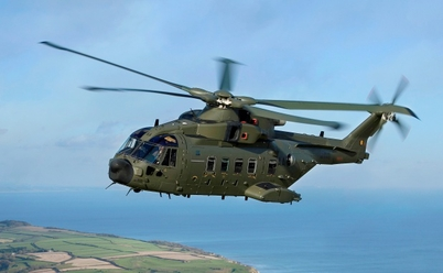 Indian Helo Scandal Probe Deepens