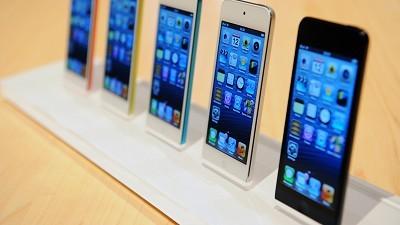 Apple plans iPhone with wraparound