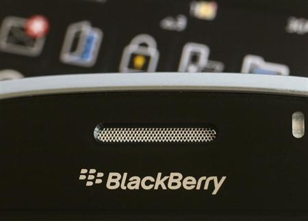 BlackBerry wins dismissal of U.S. shareholder lawsuit