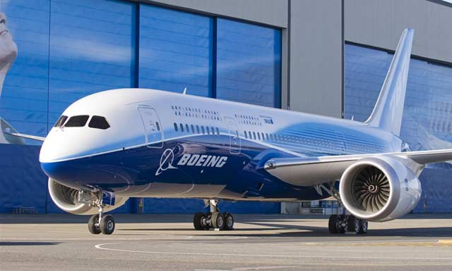 Japan agency: prep for 787 test flight not yet complete